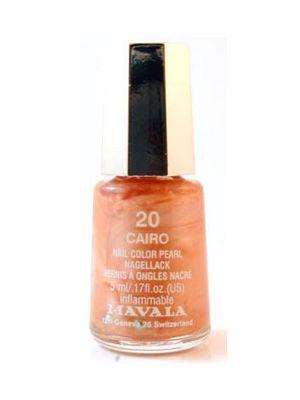Mavala Minicolor Smalto per Unghie Colore 20 Cairo