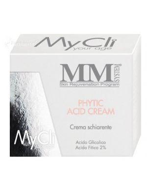 MyCli Officina Pelle Phytic Acid Cream 50 grammi