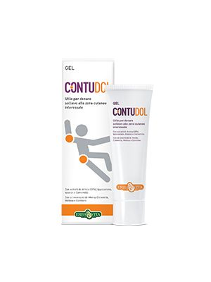 Erbavita Contudol Gel 100 ml