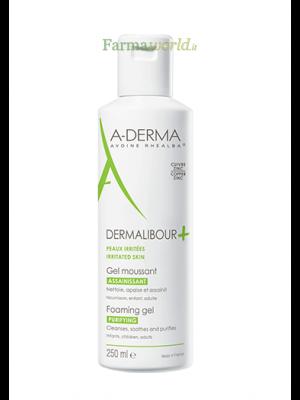 Aderma Dermalibour+ Gel Detergente 250 ml