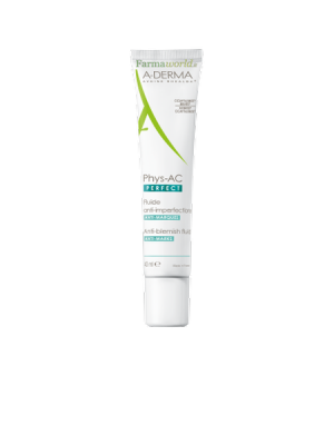 Aderma Phys AC Perfect Fluido  40 ml