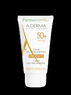 Aderma Protect Spf50+ Crema 40 ml