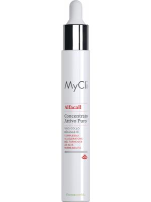 Mycli Alfacall Concentrato Attivo 10 ml