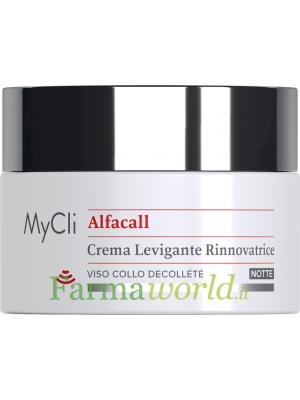Mycli Alfacall Crema Levigante 50 ml