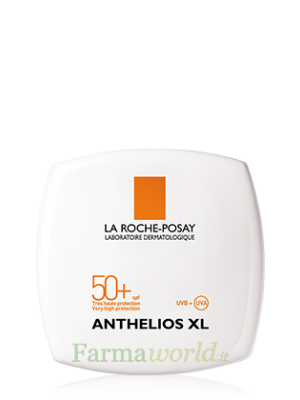 Anthelios XL Compatto Spf50+ Beige