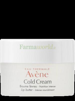 Avene Cold Cream Balsamo Labbra Vaso 10 ml