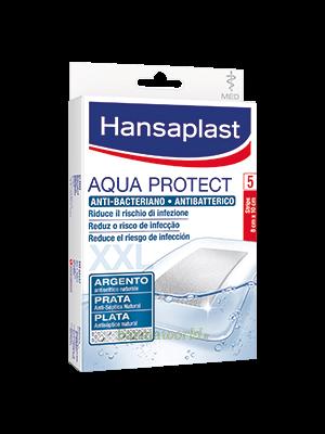 Hansaplast Acqua Protect Med 8 x 10cm