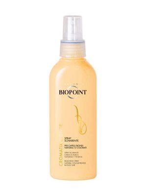 Biopoint Personal Linea Cromatix Blonde Spray Schiarente