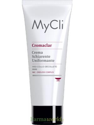 Mycli Cromaclar Crema Schiarente 75 ml