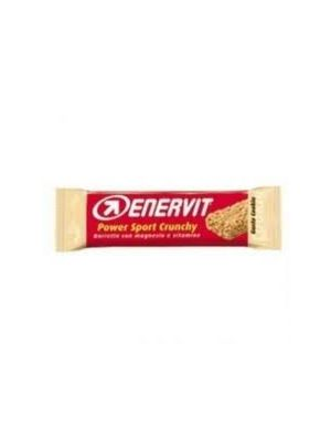 Enervit Crunchycookie 1 Barretta