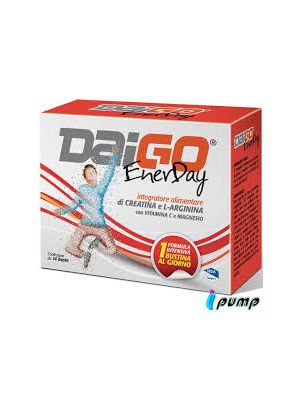 Daigo Energyday 14 buste