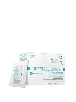 Bionike Defence Body DetoxHydra integratore 40 grammi