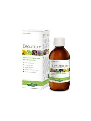 Erbavita Depuratum Concentrato 200 ml