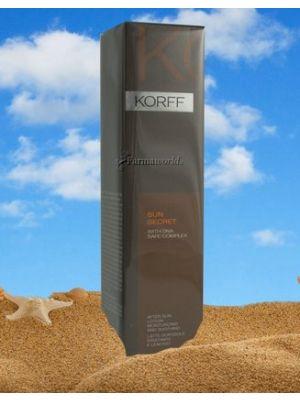 Korff Sun Secret Latte Doposole 200 ml