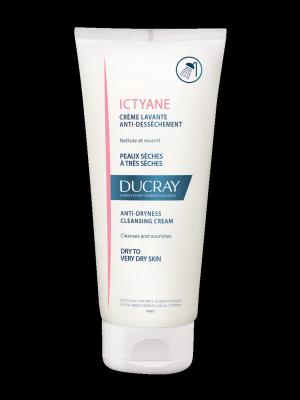 Ictyane Crema Detergente 200 ml Ducray