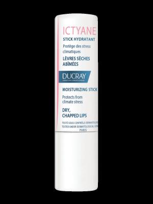Ictyane Stick Labbra 3g Ducray