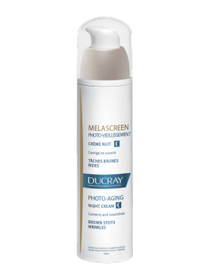 Melascreen Crema Notte 50 ml
