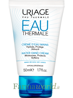 Eau Thermale Crema Mani 50 ml