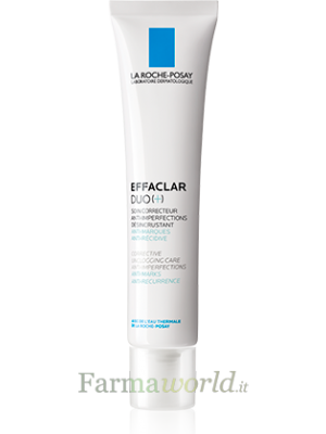 Effaclar Duo+ 40 ml
