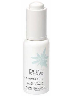 Pure Alitude Bio Organic Elisir radice di Maca 30 ml