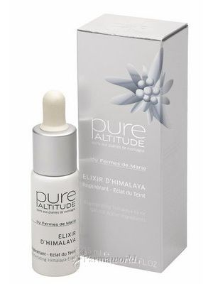 Pure Altitude Lift Alpes Elixir Himalaya 15 ml