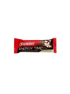 Enervit Energytime Riso/Cioccolato 1 barretta