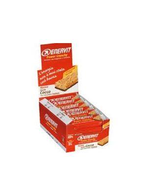 Enervit Crunchycook Box 25 barrette