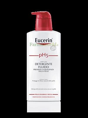 Eucerin Ph5 Detergente Fluido