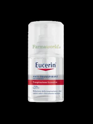 Eucerin Deo Antitraspirante Vapo 30 ml