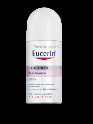 Eucerin Deod Roll-on Pelle Sensibile