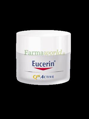 Eucerin Q10 Active Viso Giorno 50 ml