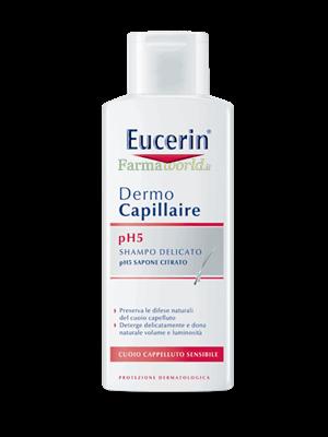 Eucerin Shampoo Ph5 Delicato 250 ml