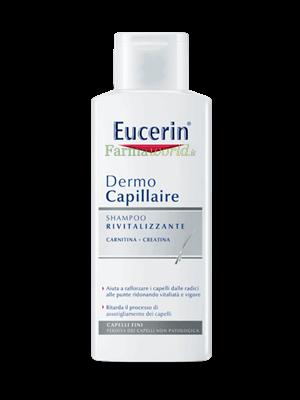 Eucerin Shampoo Rivitalizzante 200 ml