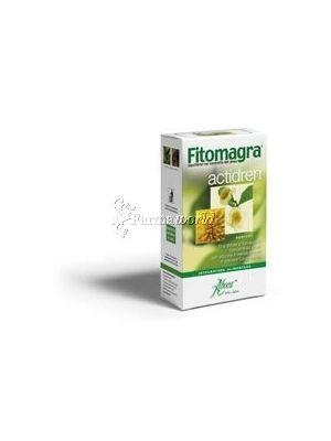 Aboca Fitomagra Actidren 40 opercoli