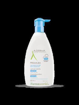 Aderma Primalba Latte Detergente 500 ml