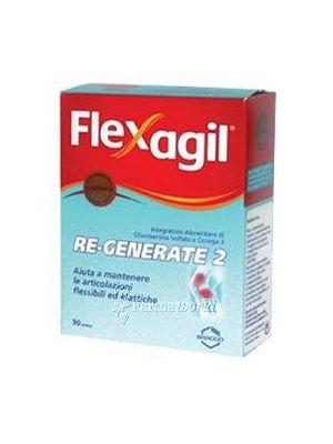 Flexagil Rg2 integratore 30 capsule