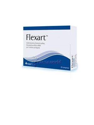Flexart Integratore 20 compresse