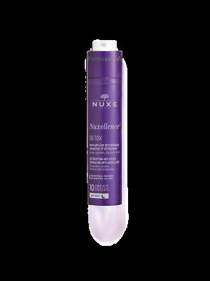 Nuxe Nuxellence Siero Notte Detox 50ml
