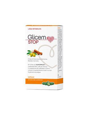 Erbavita Glicem Stop 30 compresse