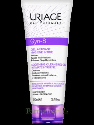 Gyn-8 Igiene Intima Gel 100 ml