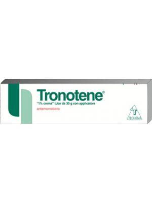 TRONOTENE*POMATA 30G 1%