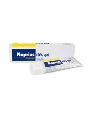 NAPRIUS*GEL 30G 10%