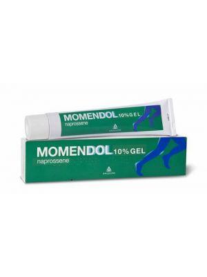 MOMENDOL*GEL 50G 10%