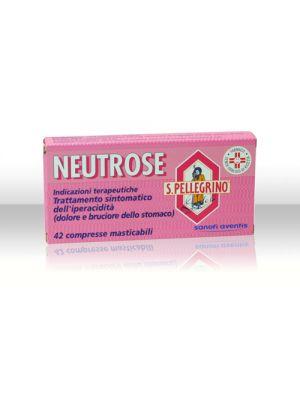 NEUTROSE S.PELLEGRINO*42CPR