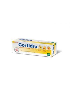 CORTIDRO*CREMA 20G 0,5%