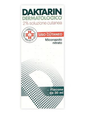 DAKTARIN*SOL CUT FL 30ML 2%