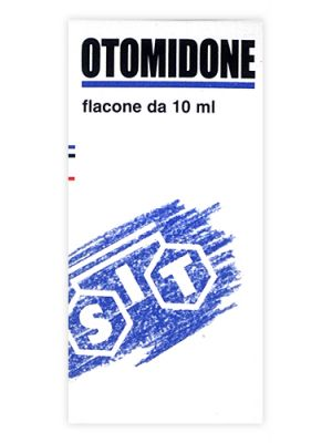 OTOMIDONE*GTT OTO 10ML
