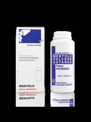 MENTOLO NA*POLV CUT 1% 100G