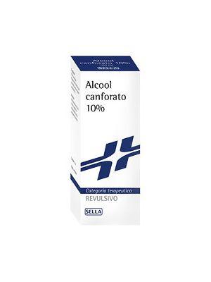 CANFORA*10% SOL IAL 100G