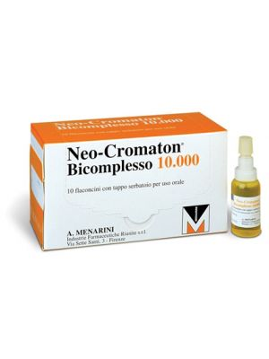 NEOCROMATON BIC.10000*OS 10FL